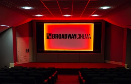 Image of Subtitled film screenings introduced