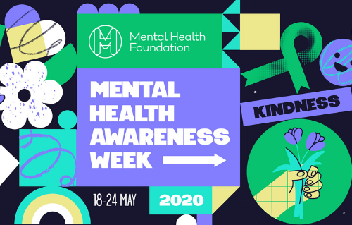 Image of Mental Health Awareness Week