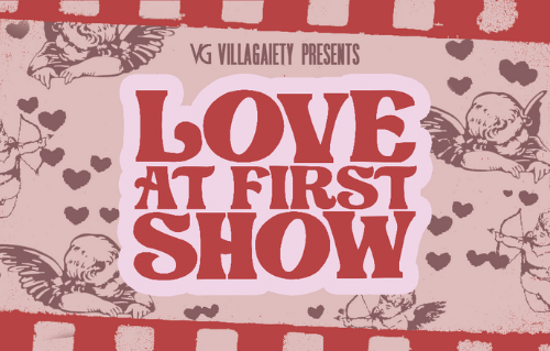 Image of Love at First Show